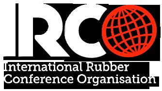 International Rubber Conference Organisation Logo
